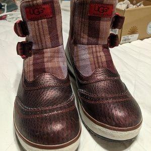 UGG Australia women's snow boots